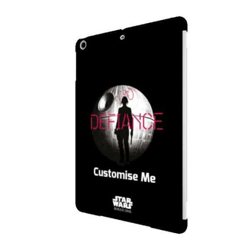 Star Wars Rogue One Defiance iPad Air Clip Case