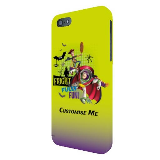 Disney Toy Story Halloween Frightfully Fun iPhone 6/6S Clip Case