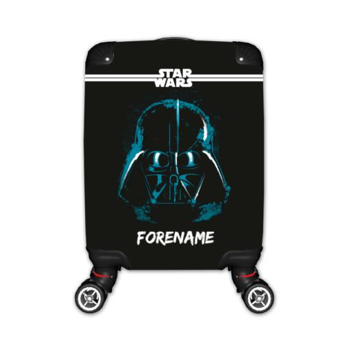 Star Wars Darth Vader Paint Kid's Suitcase
