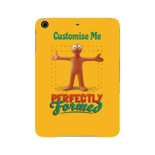 Aardman Morph Perfectly Formed iPad Mini 2/3 Clip Case