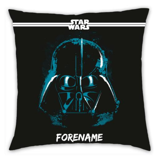 Star Wars Darth Vader Paint Cushion 45 x 45