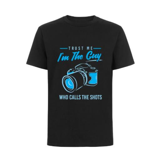 Photographers Call The Shots T-Shirt