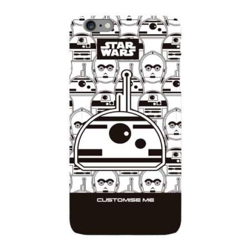 Star Wars BB8 Icon iPhone 6 Plus Case