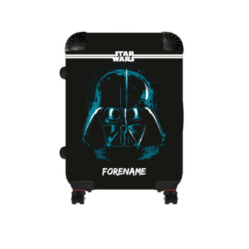Star Wars Darth Vader Paint Cabin Suitcase