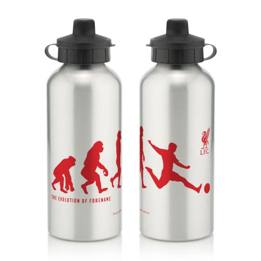 Liverpool FC Evolution Water Bottle