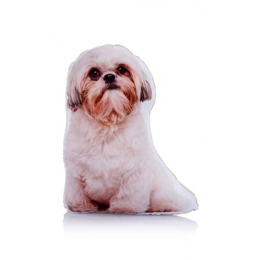 Shih Zu Midi Cushion Perfect For Dog Lovers