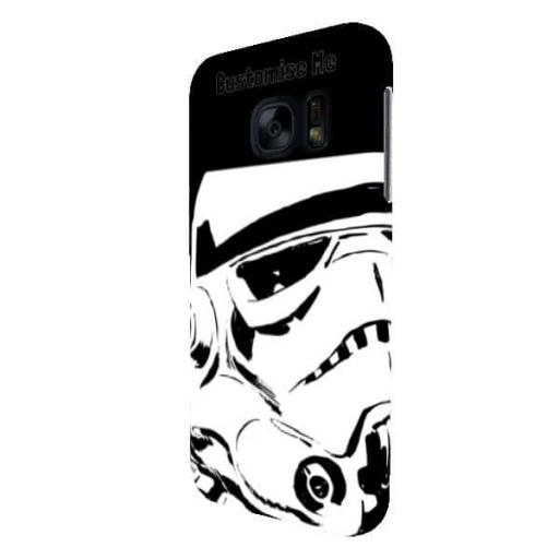 Star Wars Classic Stormtrooper Samsung Galaxy S7 Clip Case