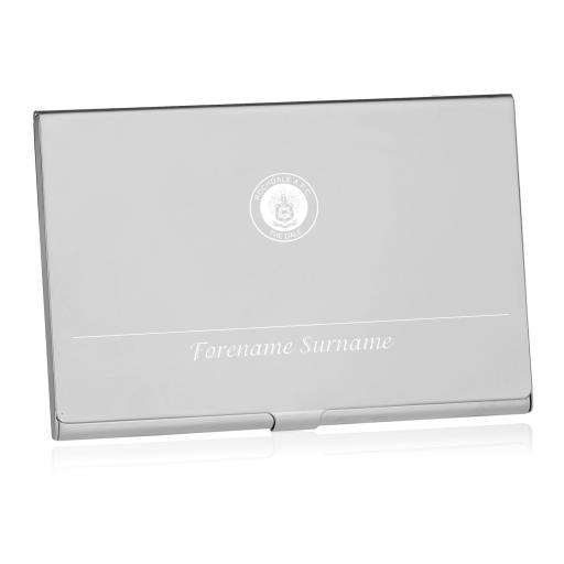 Rochdale AFC Executive Business Card Holder
