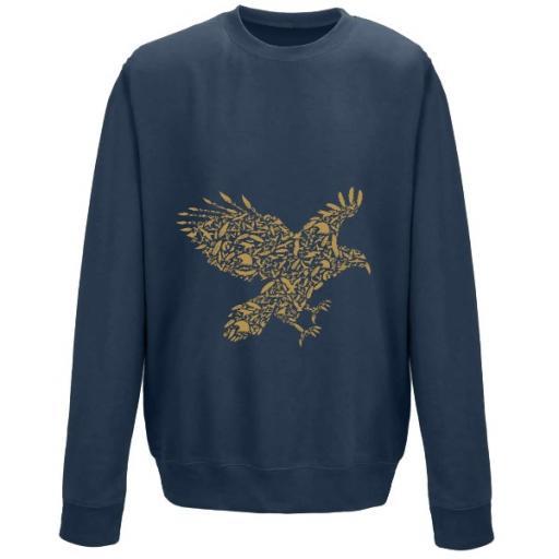 Soaring Eagle AWDis Sweatshirt
