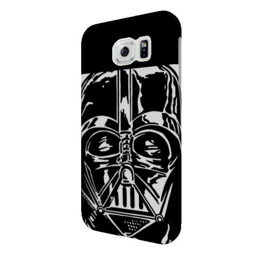 Star Wars Classic Darth Vader Samsung Galaxy S6 Clip Case