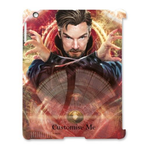 Marvel Doctor Strange 'Mystic' iPad 2/3/4 Clip Case
