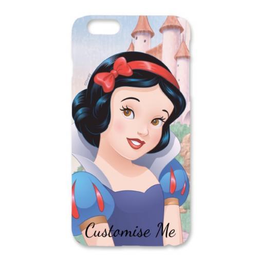 Disney Princess Snow White iPhone 6+/6S+ Clip Case