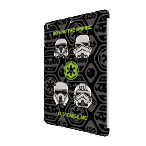 "Star Wars Rogue One ""Defend The Empire"" iPad Air Clip Case"