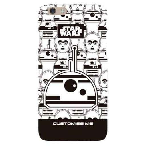 Star Wars BB8 Icon iPhone 6 Case