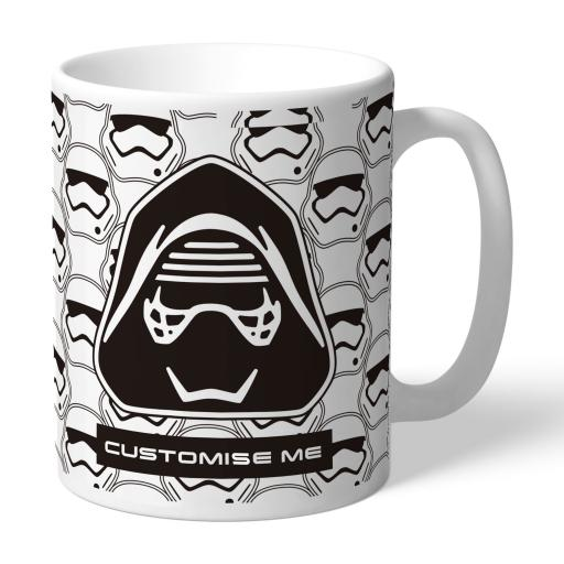 Star Wars Kylo Ren Icon Mug