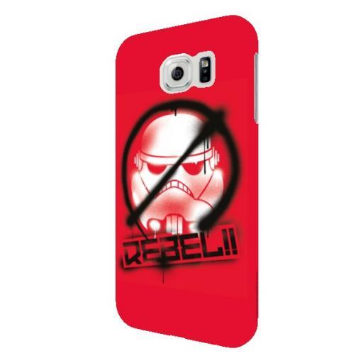 Star Wars Rebels Rebel Samsung Galaxy S6 Clip Case