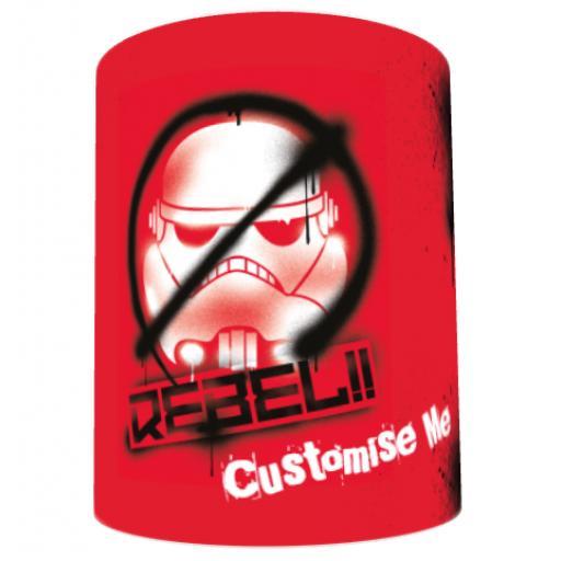 Star Wars Rebels Rebel Mug