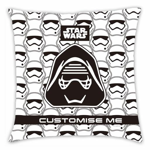 Star Wars Kylo Ren Icon Cushion