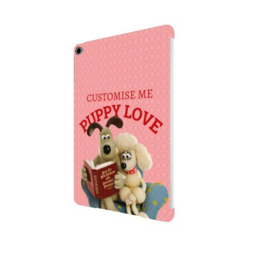 Wallace And Gromit Puppy Love iPad Air 2 Clip Case