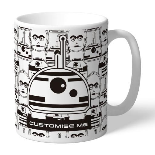 Star Wars BB8 Icon Mug