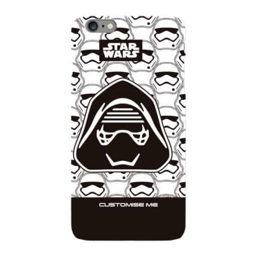 Star Wars Kylo Ren Icon iPhone 6 Plus Case