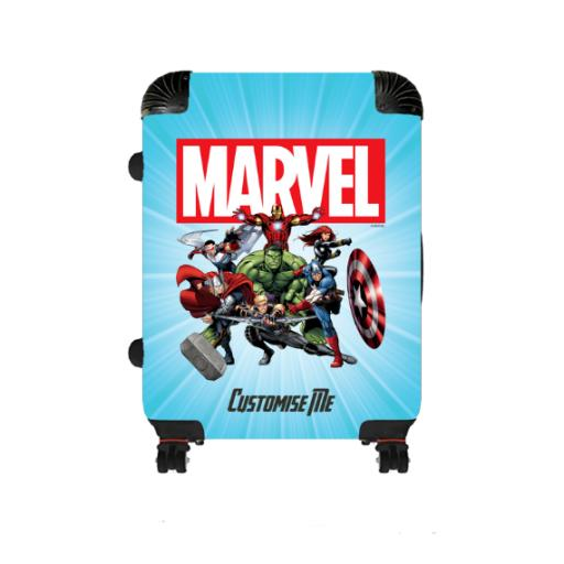 Marvel Avengers Group Medium Suitcase