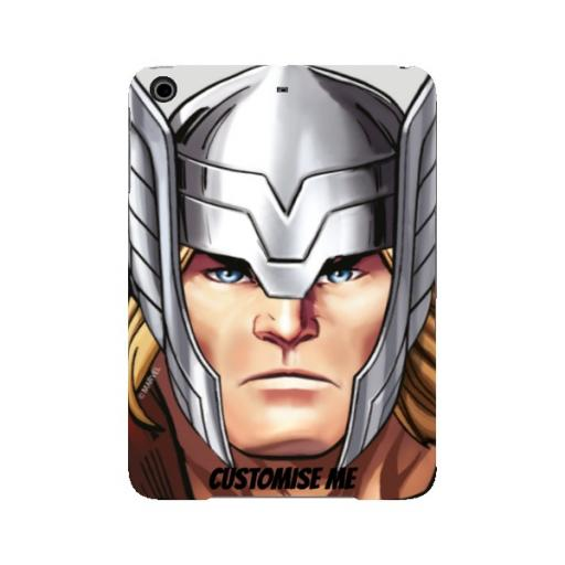 Marvel Avengers Assemble Thor iPad Mini 2/3 Clip Case