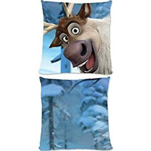 Disney Frozen Sven Small Fiber Cushion