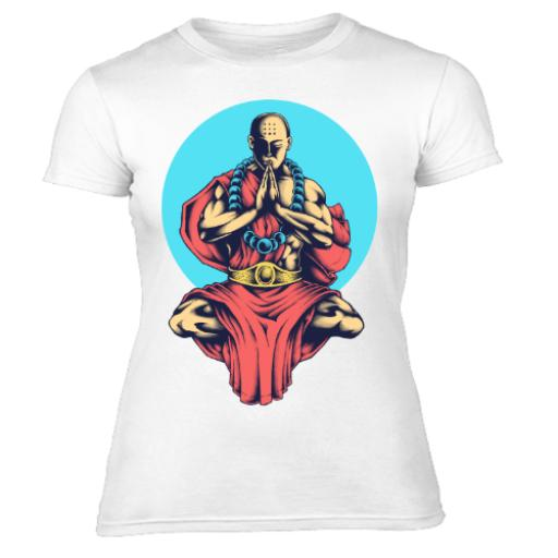 Find Inner Peace Women's T-Shirt