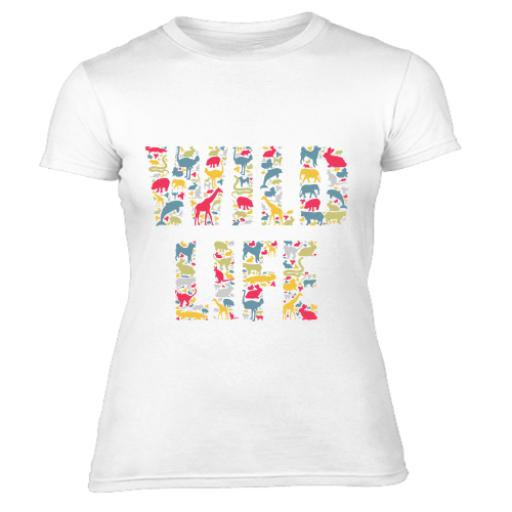 Wildlife Women's T-Shirt
