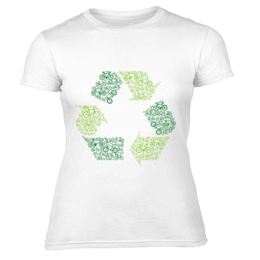 Love Recycling T-Shirt