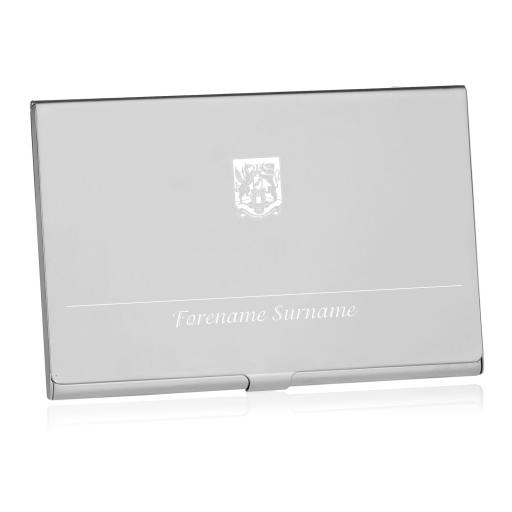 Northampton Town FC Executive Business Card Holder