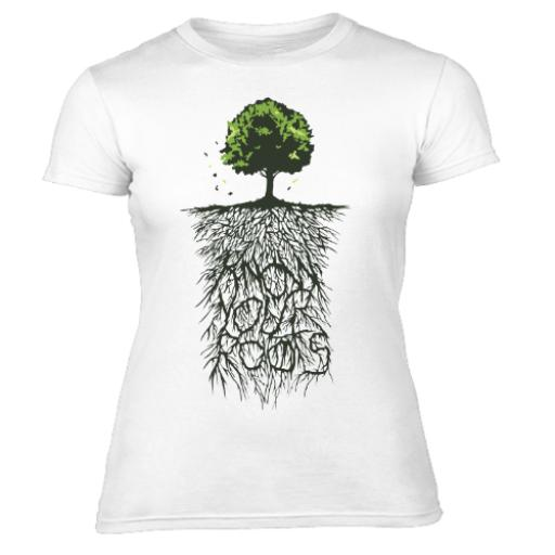 Know Your Roots Women's T-Shirt
