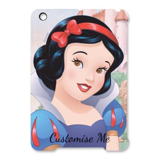 Disney Princess Snow White iPad Mini 2/3 Clip Case