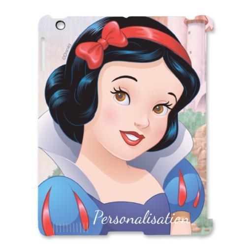 Disney Princess Snow White iPad 2/3/4 Clip Case