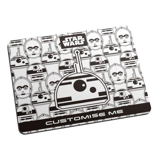 Star Wars BB8 Icon Mouse Mat