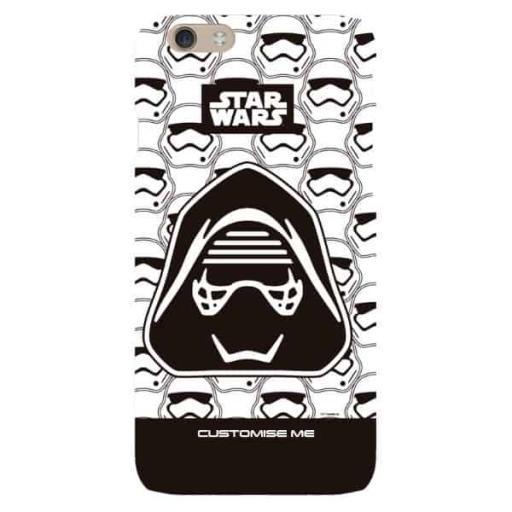Star Wars Kylo Ren Icon iPhone 6 Case