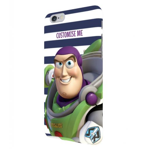 Disney Toy Story Buzz Lightyear iPhone 6+/6S+ Clip Case