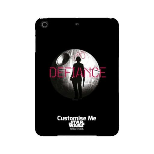 Star Wars Rogue One Defiance iPad Mini 2/3 Clip Case