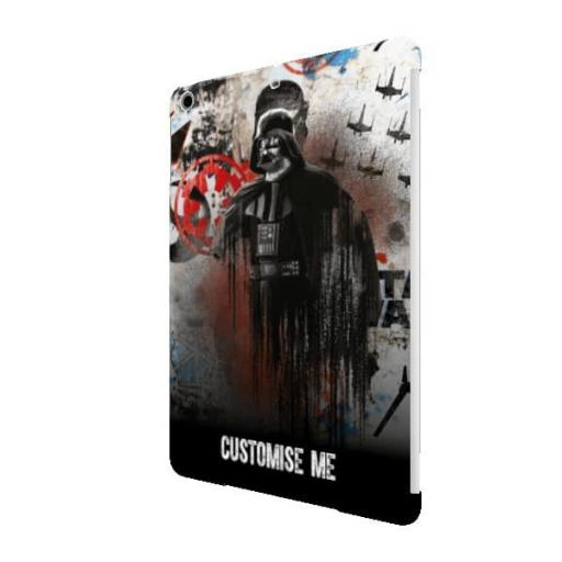 Star Wars Rogue One Darth Vader iPad Air Clip Case