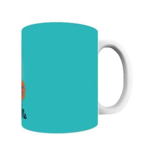 Aardman Morph Desktop Icon Mug