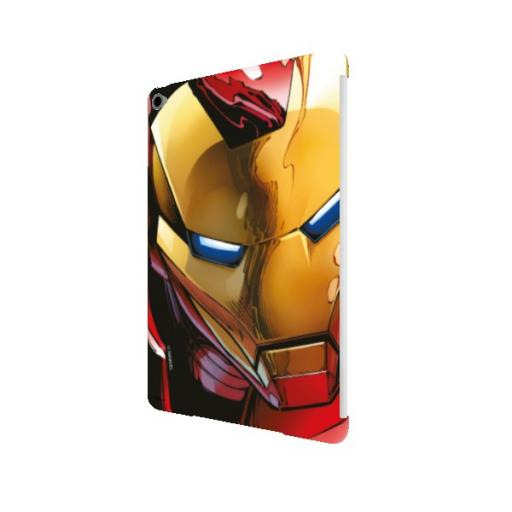 Marvel Avengers Assemble Iron Man iPad Air 2 Clip Case