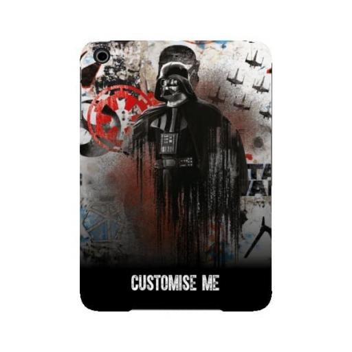 Star Wars Rogue One Darth Vader iPad Mini 2/3 Clip Case