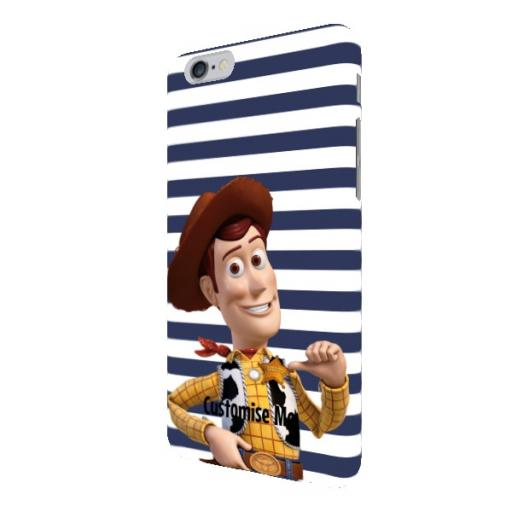 Disney Toy Story Woody iPhone 6/6S Clip Case
