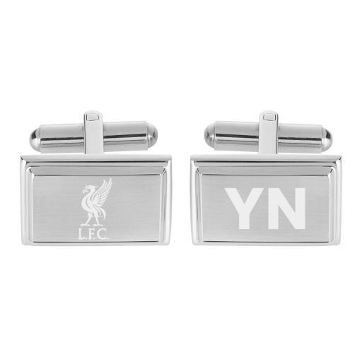 Liverpool FC Crest Cufflinks
