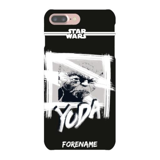 Yoda Paint iPhone 6/6S Case
