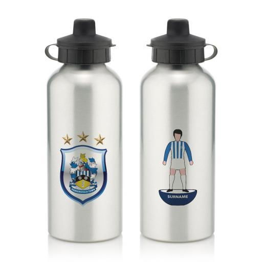 Huddersfield Town Player Figure Water Bottle