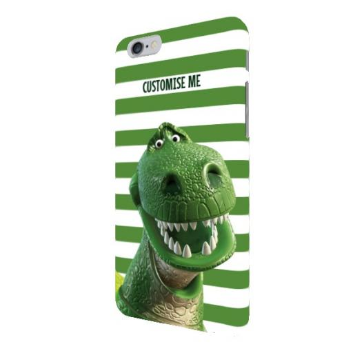 Disney Toy Story Rex iPhone 6/6S Clip Case