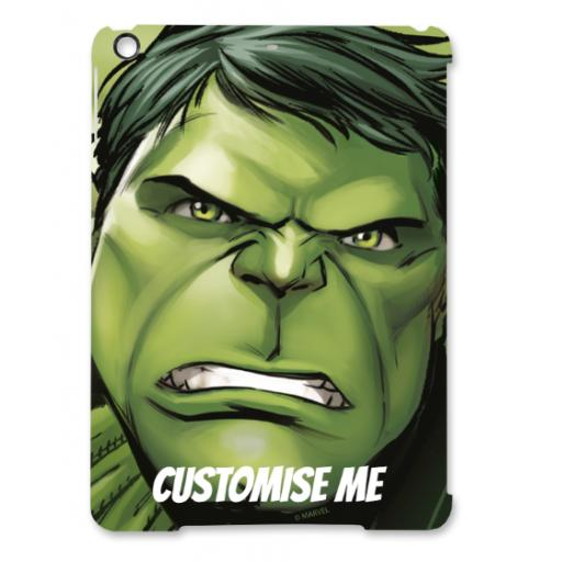 Marvel Avengers Assemble The Hulk iPad Air Clip Case