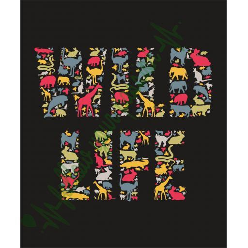 Wild Life Sweatshirt